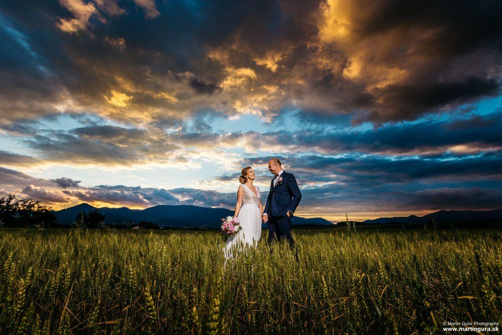 Martin Gura - svadobný fotograf